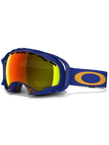 Oakley Splice Saphire Blue