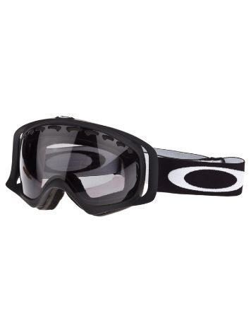 Oakley Crowbar Matte Black