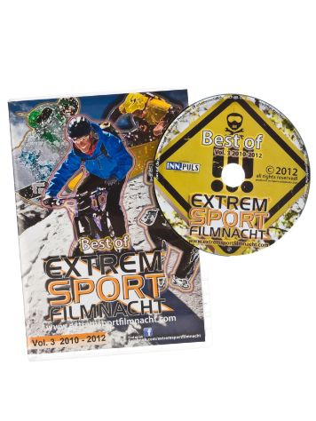 Extrem Sport Film Nacht Best of ESFN, Vol.3 DVD