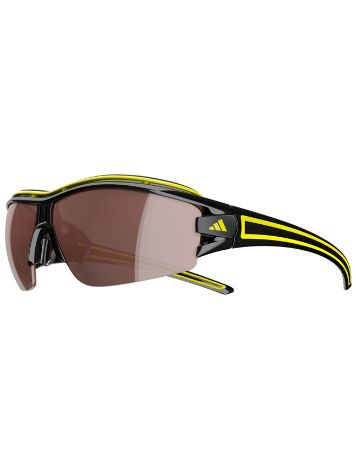 adidas eyewear Evil Eye Halfrim Pro XS Black/Yellow