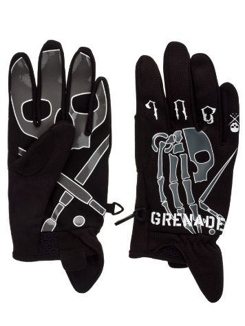 Grenade G.A.S. Sullen Pipe Gloves