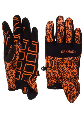 Grenade Cement CC935 Pipe Gloves