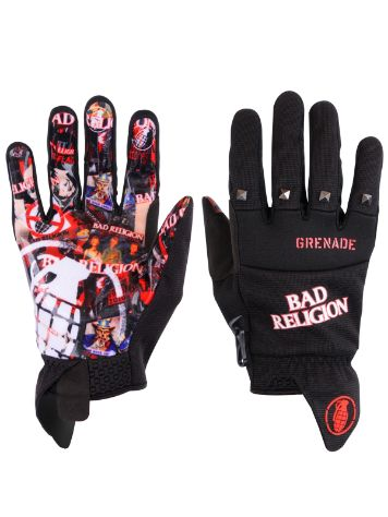 Grenade G.A.S. CC935 Pipe Gloves
