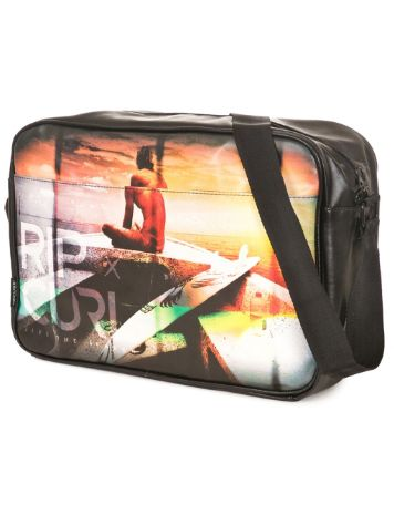 Rip Curl Vinyl Satchel Photo Bag
