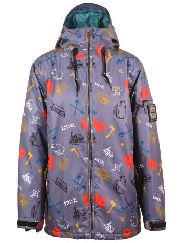 Rip Curl Throwdown Jacket
