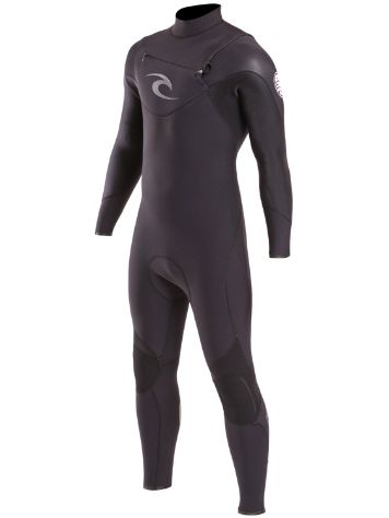 Rip Curl E Bomb 4/3 Gb Chest Zip Wetsuit
