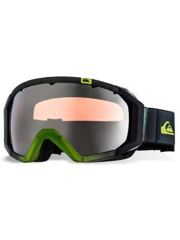 Quiksilver Q2 Mirror green