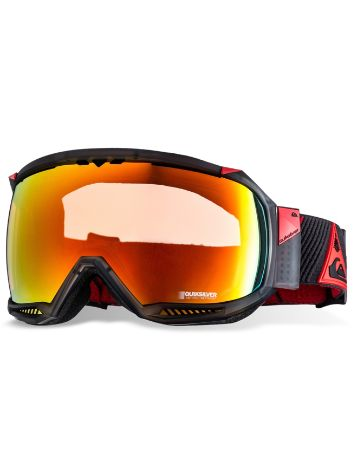 Quiksilver Hubble Multi red