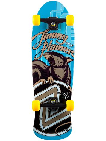 "Jimmy ""The Rat"" Plumer"