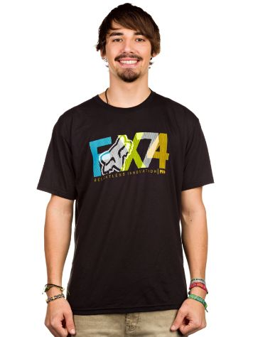 Fox Dezzer Tech T-Shirt