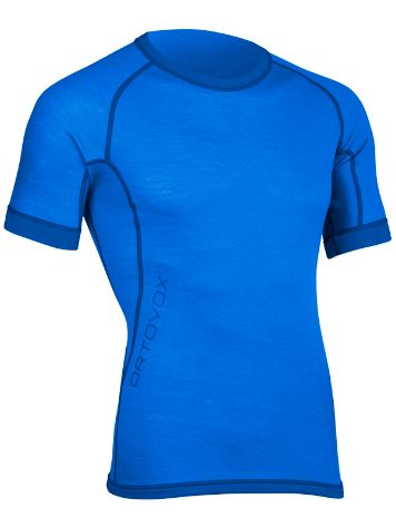 Ortovox Merino Supersoft Short Sleeve Tech Tee