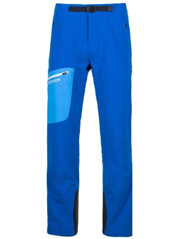 Ortovox Naturetec Bacun Softshell Pants