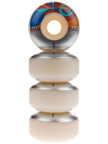Habitat Bloom Foil 51mm