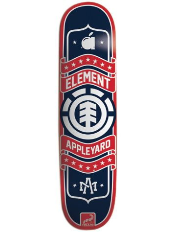 Element Appleyard Banner 8.25