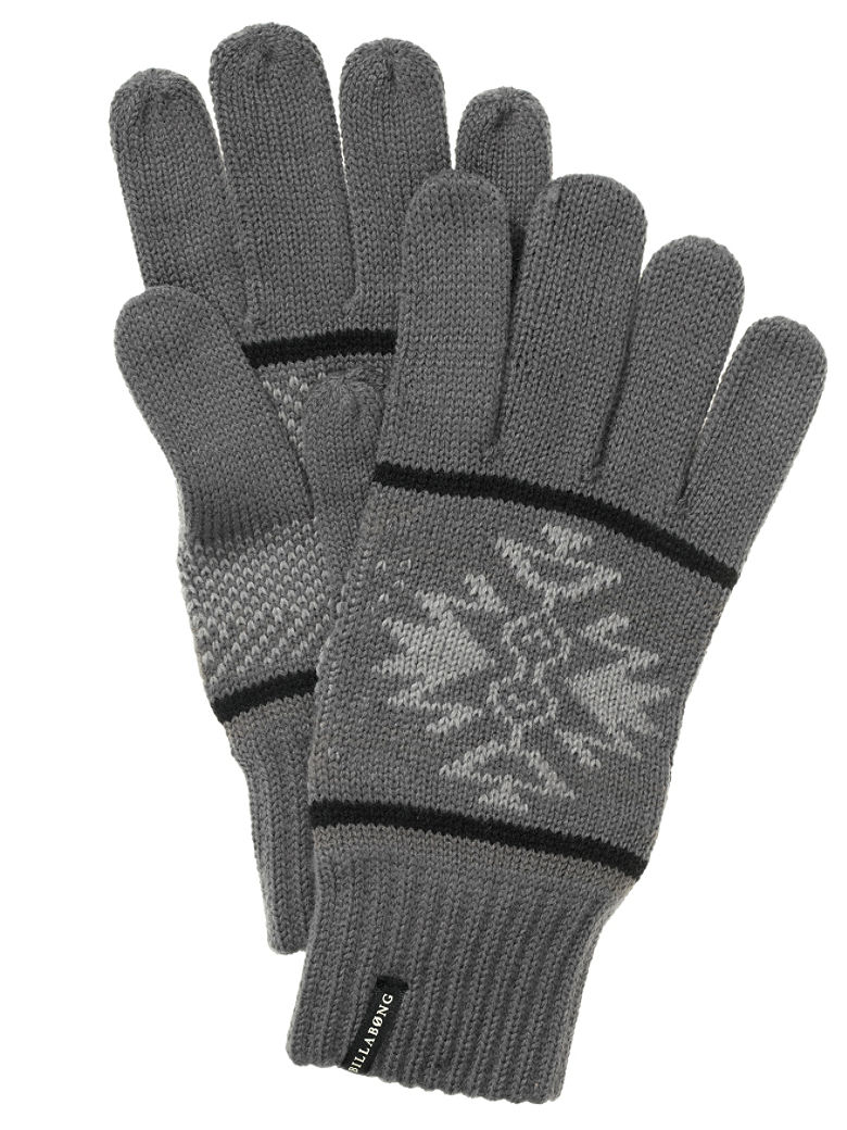 Handschuhe Billabong Aztec Gloves vergr��ern