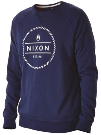 Nixon Series Crew II Sweater
