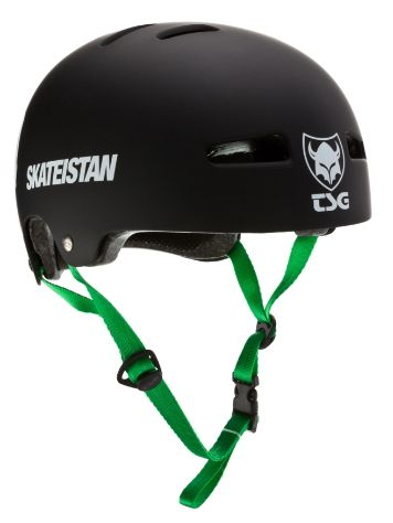 Evolution Charity Skateistan Helmet
