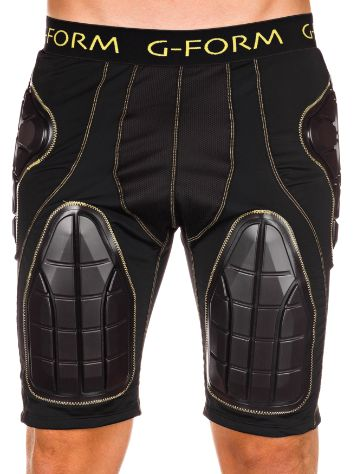 Performance Wear Crash Shorts