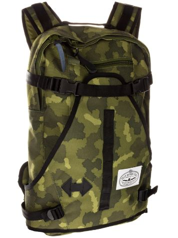 Poler Riding Backpack