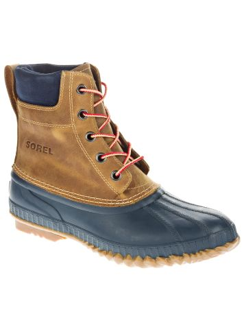 Sorel Chayanne Lace Full Grain Shoes