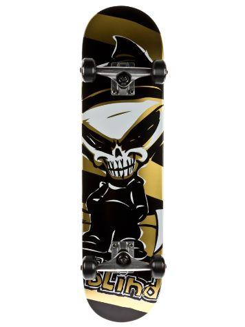 Full SS Reaper Gold 7.7