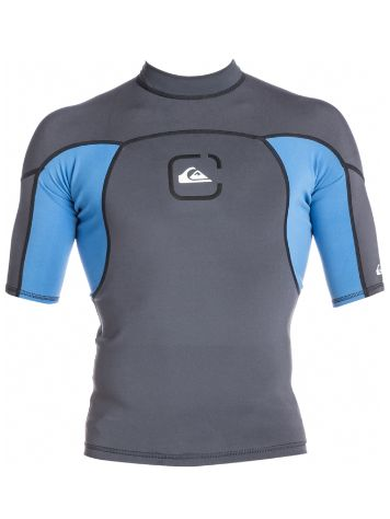 Quiksilver Syncro 0.5Mm Metalite Shortsleeve Jacket