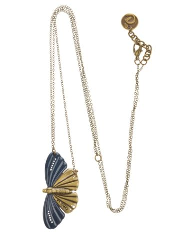 Epic Floris Small Necklace Fall