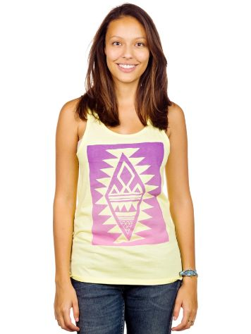Glamour Kills Crystal Skullz Tank Top