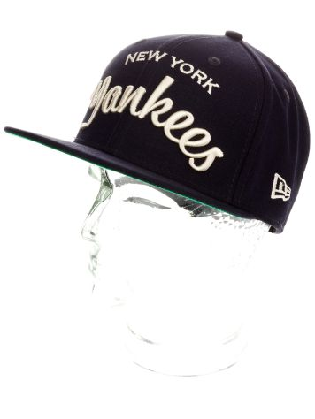New Era Neyanco City Arch Cap