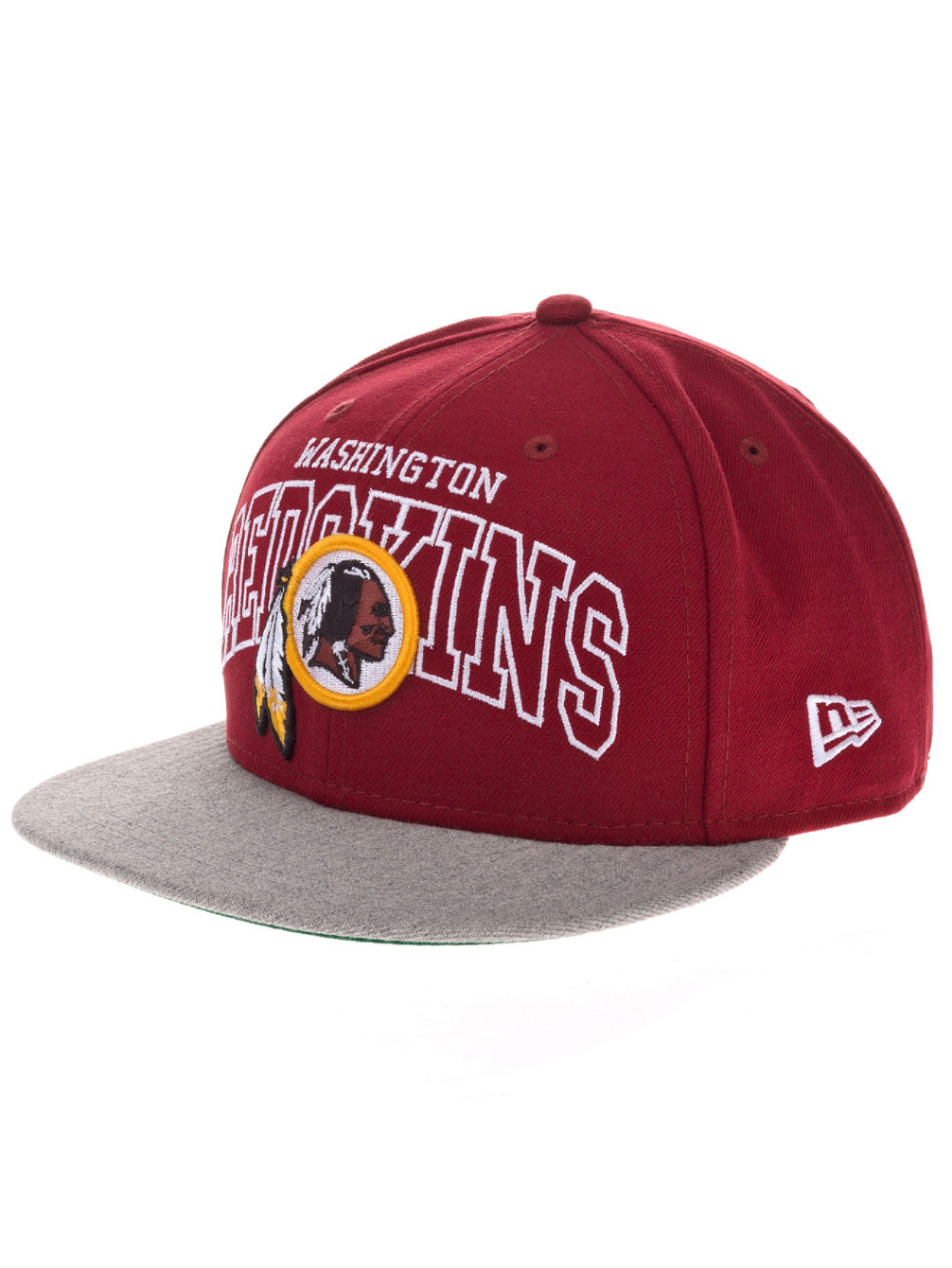 washington-redskins-wordmark-central-cap