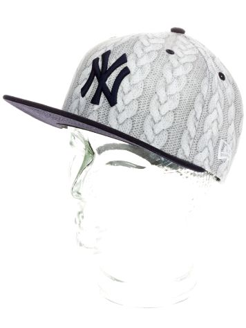 New Era NY Yankees Deceptiteam Cap