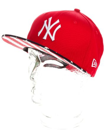 New Era NY Yankees Star N Stripes 9Fifty Cap