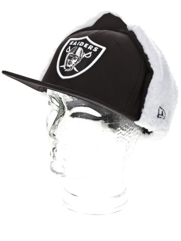 New Era Oakland Raiders NFL ONF Dogear 5950 Cap