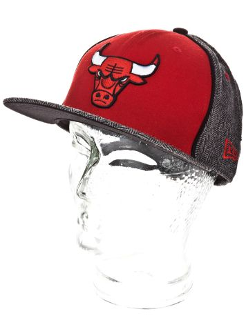 New Era Chicago Bulls Herrpop Cap