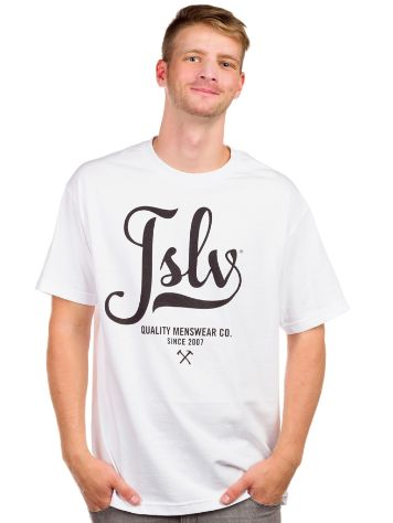 JSLV Workshop T-Shirt
