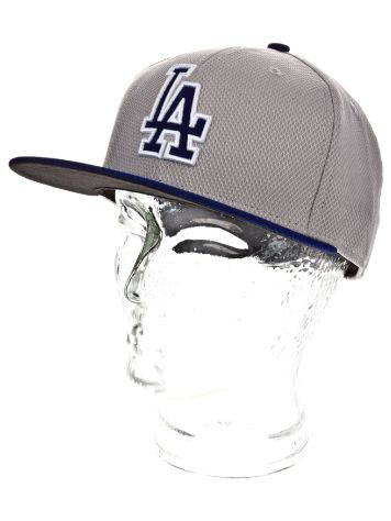 New Era LA Dodgers MLB BP 5950 Cap