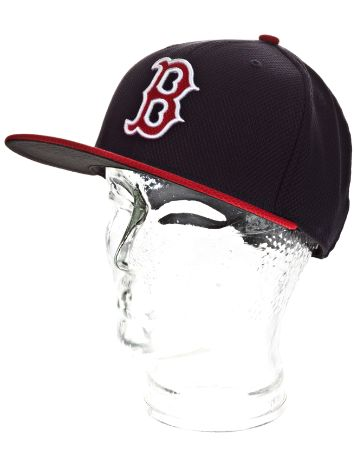 New Era Boston Red Sox MLB BP Cap