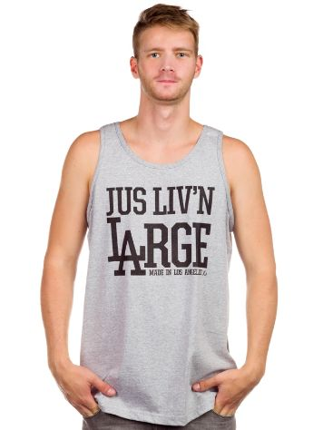 JSLV Liv'n Large Tank Top