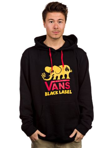 Vans Black Label Skateboards Hoodie