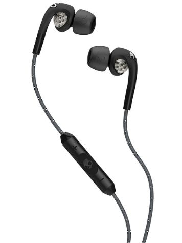 Skullcandy Fix in-Ear W/Mic 3 Skate Headphones