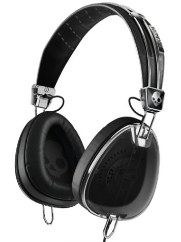 Skullcandy Aviator Over-Ear W/Mic 3 Headphones