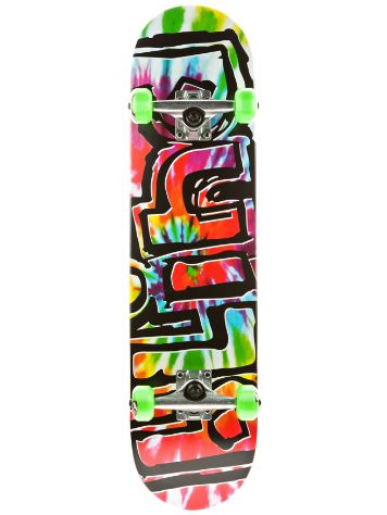 Heady Tie Dye 7.7 Complete