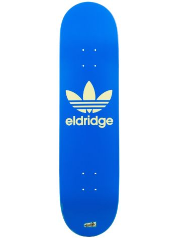 Cliche Eldridge Originals Blue R7 8.0 Deck