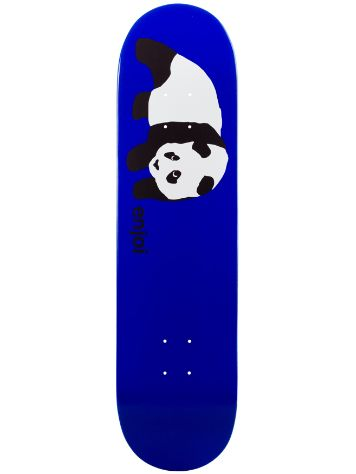 Enjoi Original Panda Blue R7 8.1 Deck