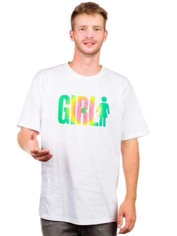 Girl Big Girl T-Shirt