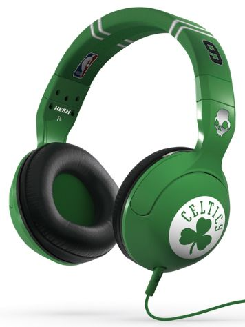 Skullcandy Hesh 2 Over-Ear W/Mic1 Nba-Rondo