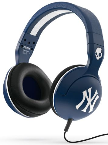 Skullcandy Hesh 2 Over-Ear W/Mic1 Mlb-Yankees