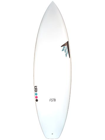 Firewire Future Shapes Chubby Chedda 6' 0""