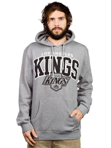 Mitchell & Ness NHL LA Kings Team Arch Hoodie
