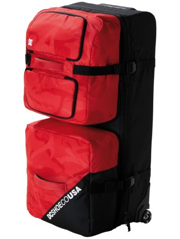 DC Transformer Travelbag